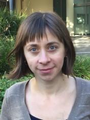 Tatiana Khramova
