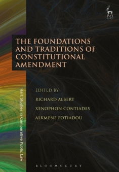 the foundations book