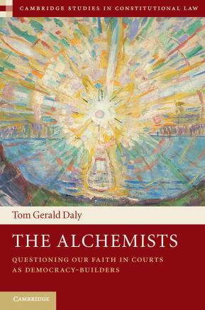 image alchemsist book